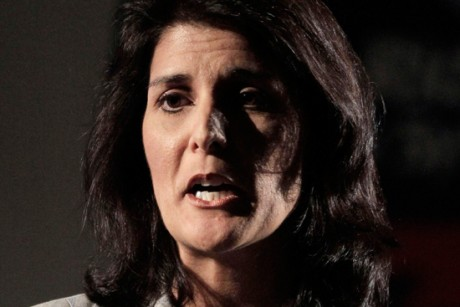 Second alleged Nikki Haley beau takes polygraph