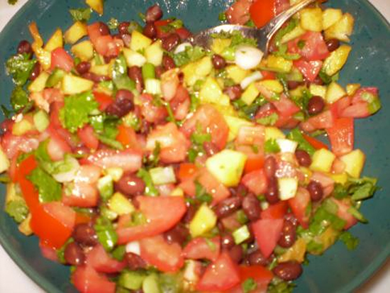 Sweet and spicy peach salsa for tacos and more - Salon.com