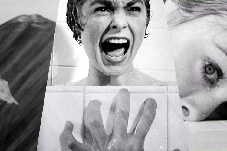 "The secrets of ""Psycho\'s"" shower scene 
