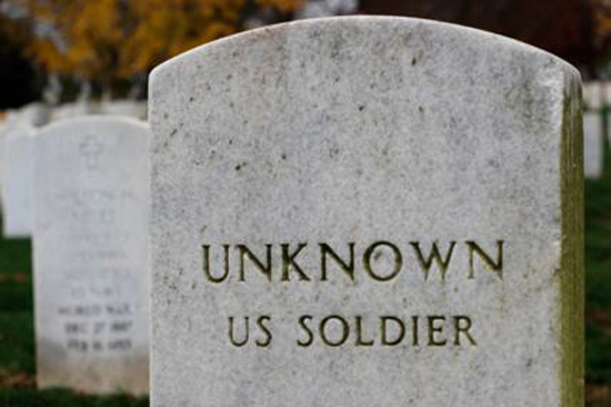 Army admits bodies misidentified at Arlington Cemetery