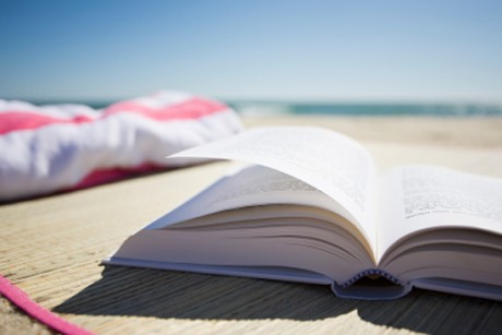 Your guide to nail-biting summer reads (Credit: Charles Plante)