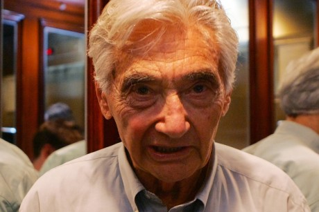 FBI releases 400-page Howard Zinn file