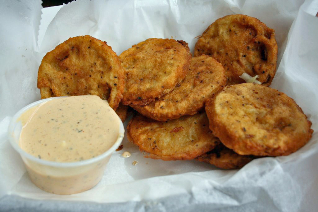 fried green tomatoes recipe welcome to fried green tomato fried green ...