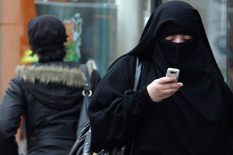 In Defense Of The Burqa Ban Salon Com