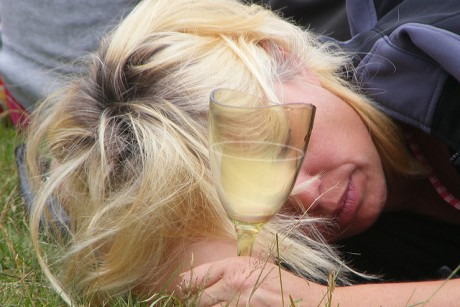 Pinot Grigio: Not always a snoozefest!