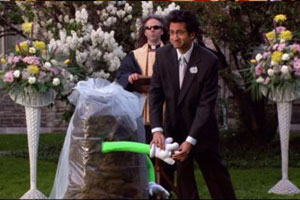 Гарольд и Кумар уходят в отрыв / Harold & Kumar Go to White Castle.