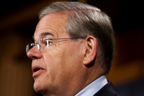 Tea Party mad at Menendez for BP/Lockerbie letter