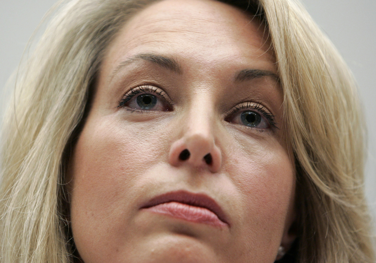 Countdown To Zero Valerie Plame Wilson S New Anti Nuke