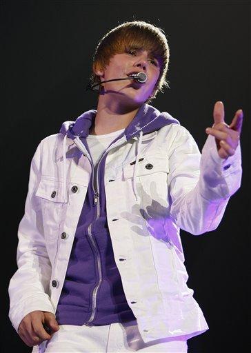 Pay Here Buy Here >> 16-year-old Justin Bieber writing a memoir | Salon.com