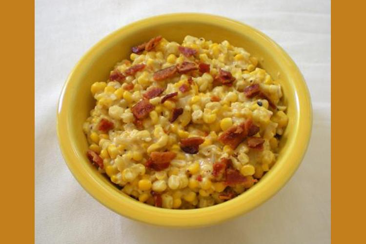 Granddaddy S Skillet Bacon Fried Corn Recipe Salon Com