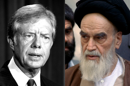 Are we to blame for the current crisis with Iran?