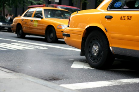 NYC cabbie allegedly stabbed for being Muslim - New York City - Salon.