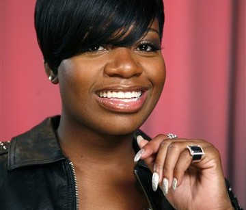 Fantasia Barrino hospitalized in wake of home-wrecking accusations