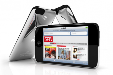 Apple rumors: New iPod Touch and iTV