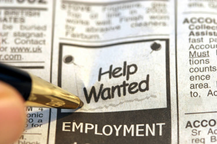 unemployment and people A rise or fall of just 01% in the unemployment rate of 155 million potential workers translates into 155,000 people, which is roughly the total population of a city like syracuse, new york, brownsville, texas, or pasadena, california large rises in the unemployment rate mean large numbers of job losses the decrease in.