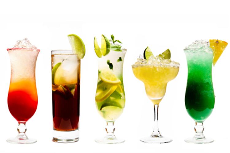 Dumbing It Down >> Your best fruit cocktails (the kind with booze) - Salon.com