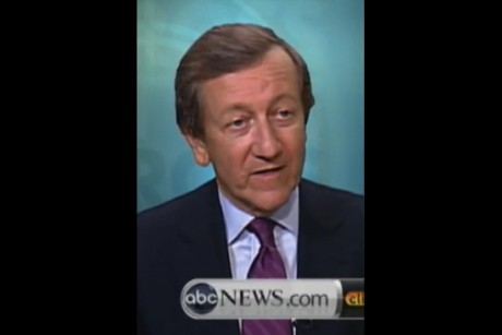 How ABC's Brian Ross blew the latest