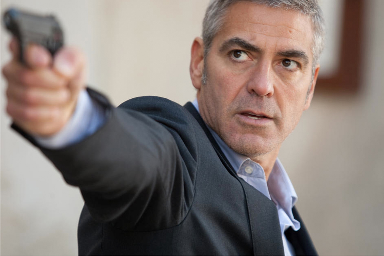 The American Clooney