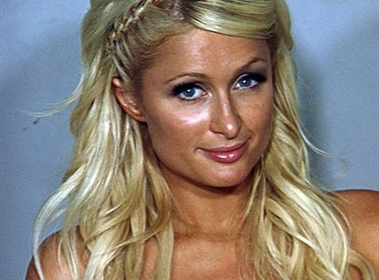 incriminate Paris Hilton Paris Hilton