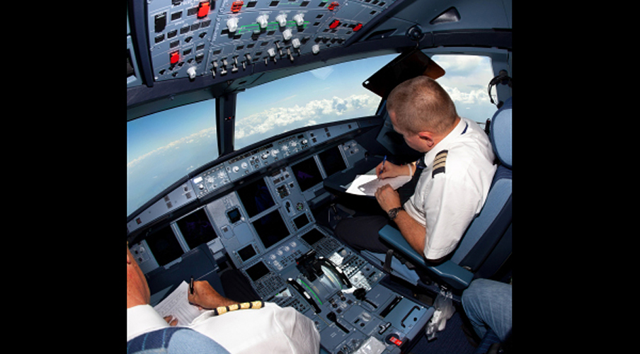 pilot fatigue in aviation essay