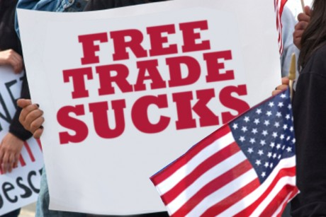 bad timing alert the populist uprising against free trade 460x307 Unfair Competition equals Free Trade
