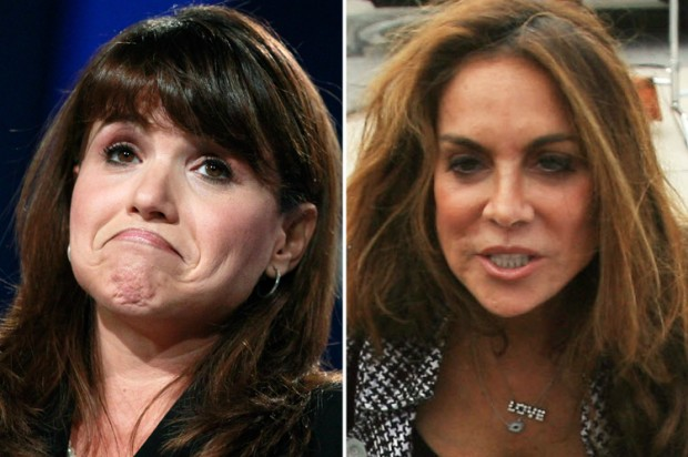 Christine O'Donnell advertises endorsement from bigot blogger Pamela Geller