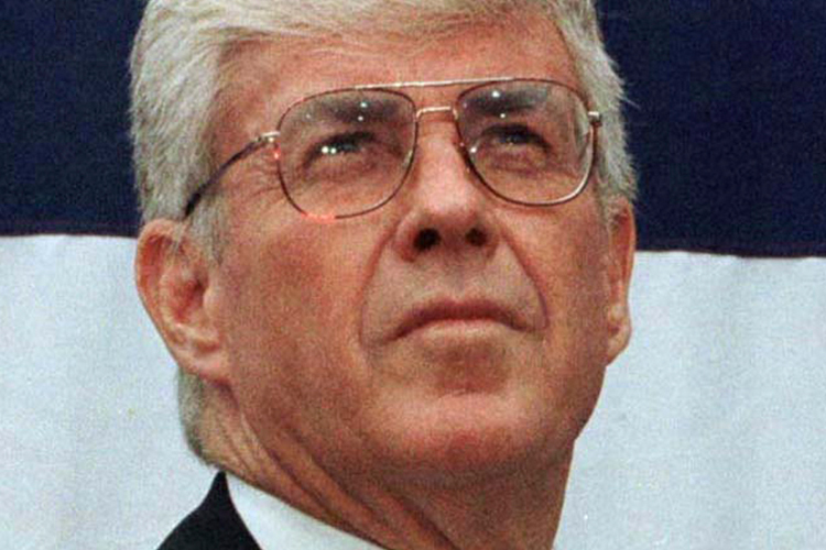 Jack Kemp 1935-2009 - ABOUT GAYPATRIOT