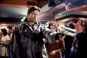 """Scientists create bionic particles inspired by """"Terminator"""""""