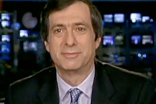 "Howard Kurtz and the Daily Beast ""part ways"" after Jason ..."