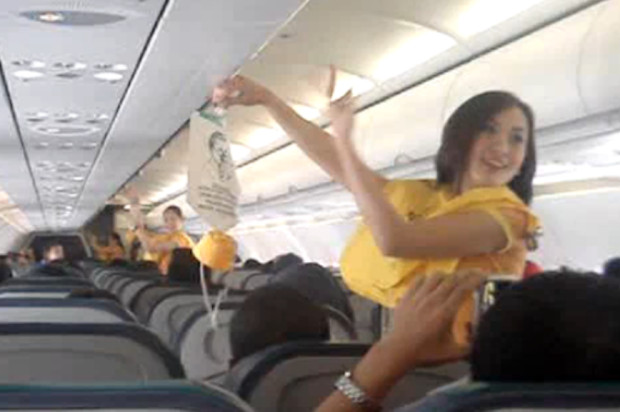 Lady Gaga flight attendants: The tyranny of fun