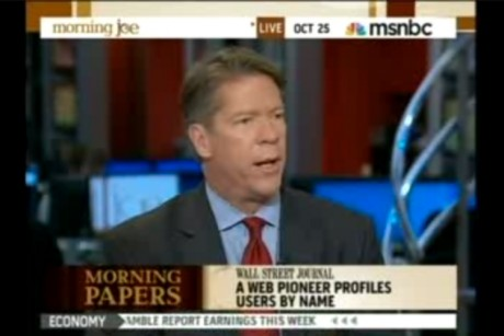 Major Garrett explains Fox