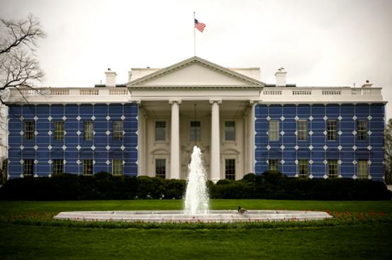 Obama S White House Solar Panel Stumble Salon Com