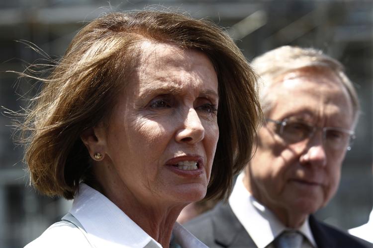 Image result for Nancy Pelosi