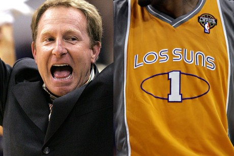 The Year in Sanity: Robert Sarver