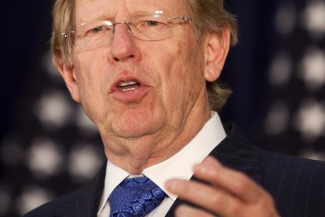 The Year in Sanity: Ted Olson