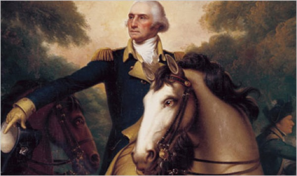the great service of george washington to america Serving as president from april 30, 1789 to march 3, 1797, george washington set an example from which leaders around the nation continue to draw inspiration he played a key role in the birth of america.