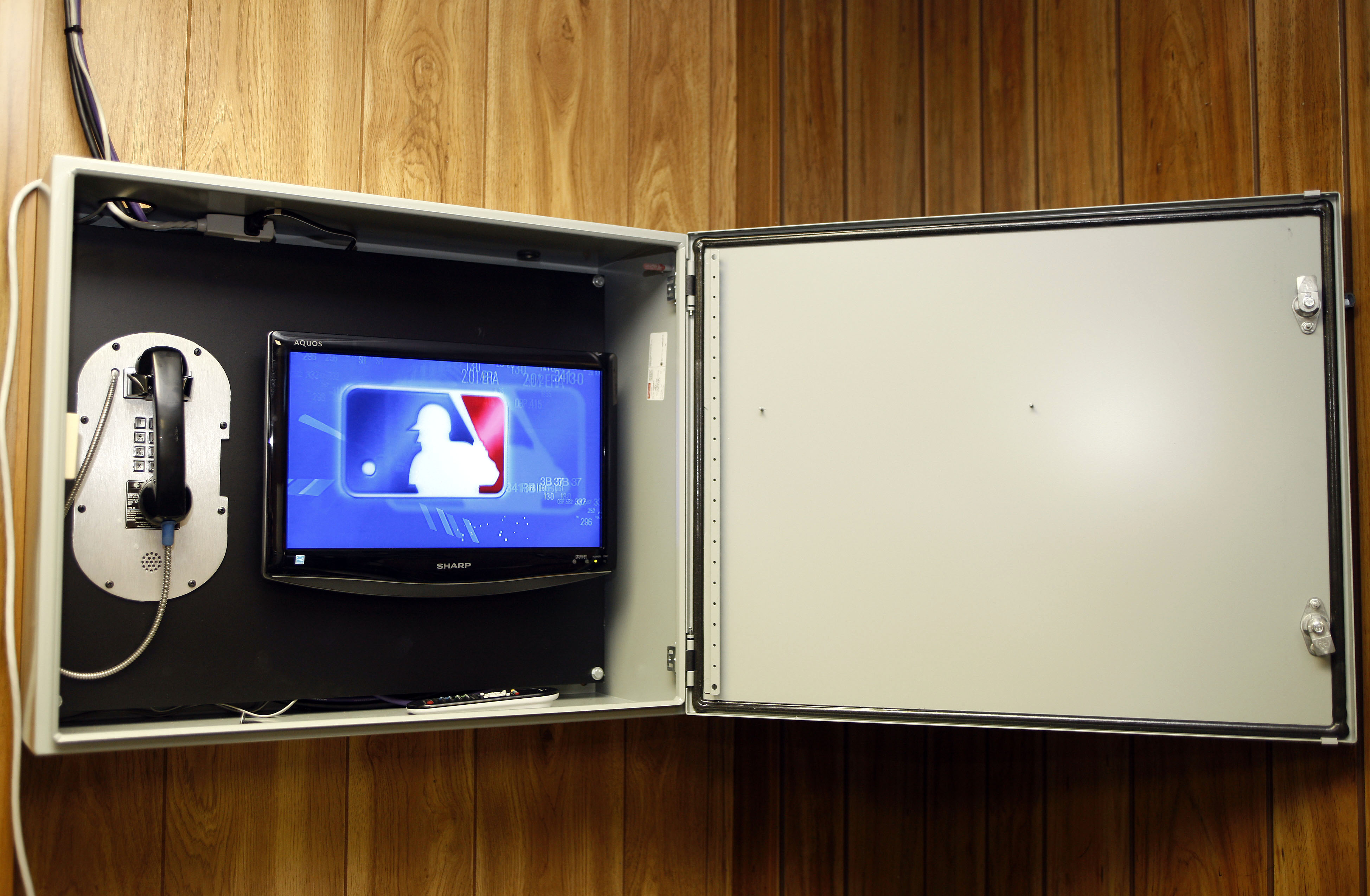 instant replay in baseball Major league baseball essentially has hired two additional crews who will rotate through new york as part of their regular assignments  instant replay review faq .
