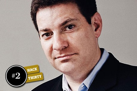 No. 2: Mark Halperin
