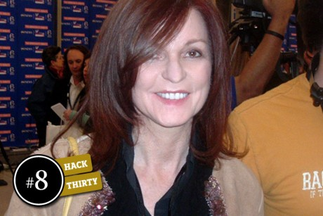 No. 8: Maureen Dowd