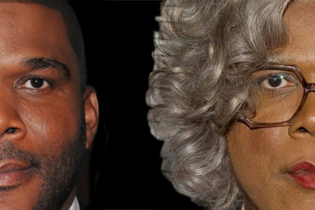 Tyler Perry, whose new movie opens today, is an American original who fought ...