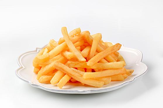 French fries recipe - Salon.com