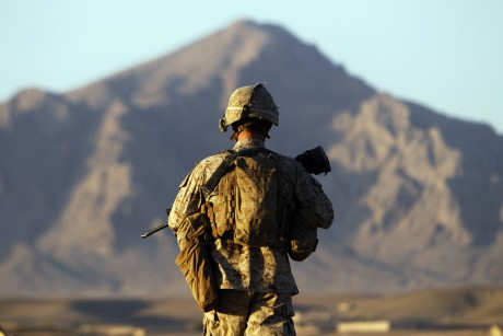 In Afghan war, 2014 is the new 2011