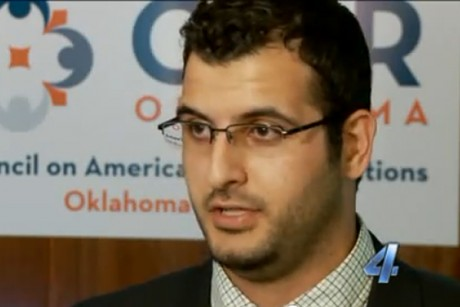 Muslim group challenges Oklahoma sharia law ban