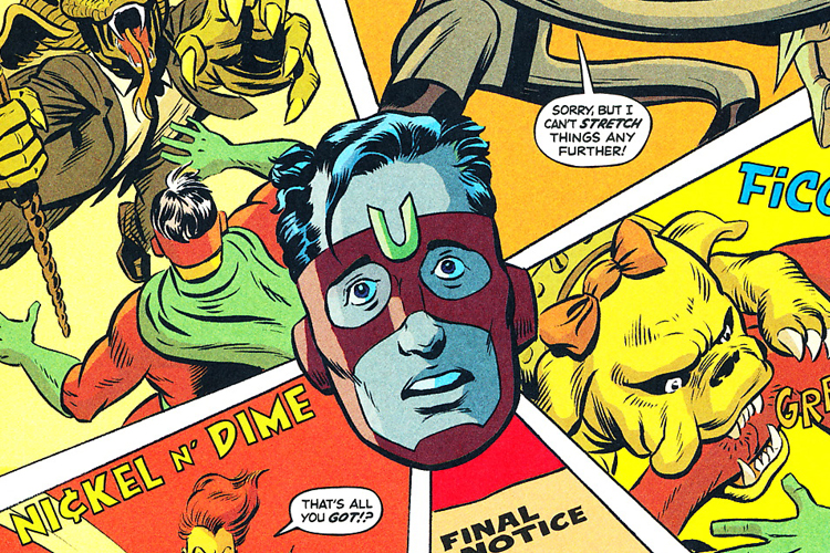 The Best New Graphic Novels Salon Com