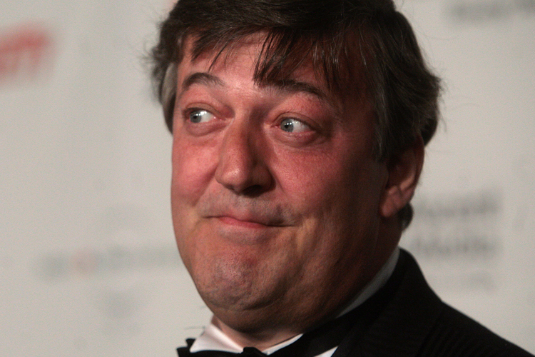stephen fry english delight