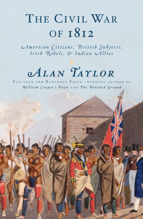 a history of the war from 1812 in north america The war of 1812, however, had reinforced americans' sense of the nation's importance in their political and economic life even when the federal government did not act, states created banks, roads, and canals of their own.