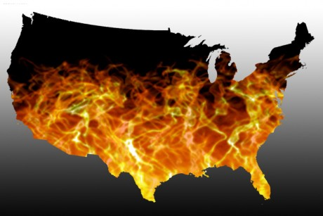 How America will collapse (by 2025)