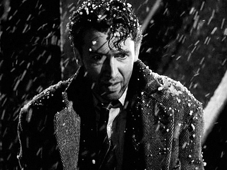 It S A Wonderful Life The Most Terrifying Movie Ever