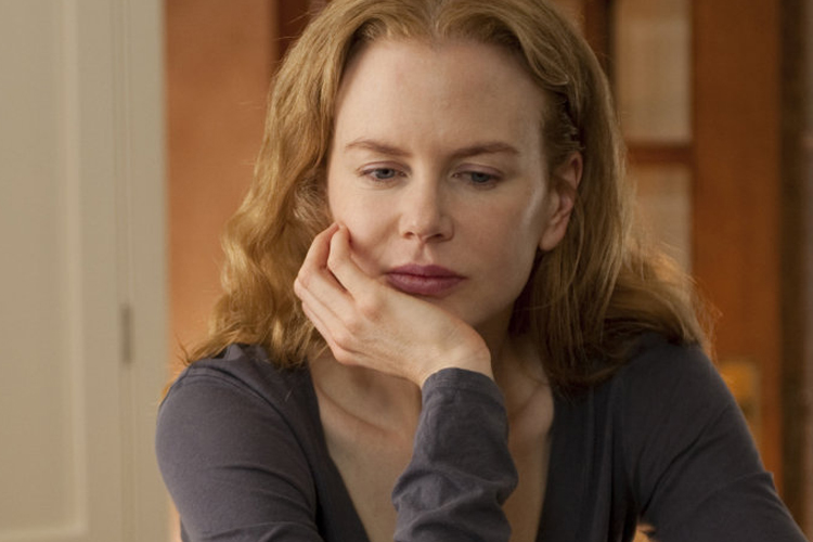 The Fascinating Story Of Nicole Kidman S Forehead Salon Com