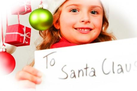 is santa real yes or no. is santa real yes or no. The lies I tell to keep Santa real.